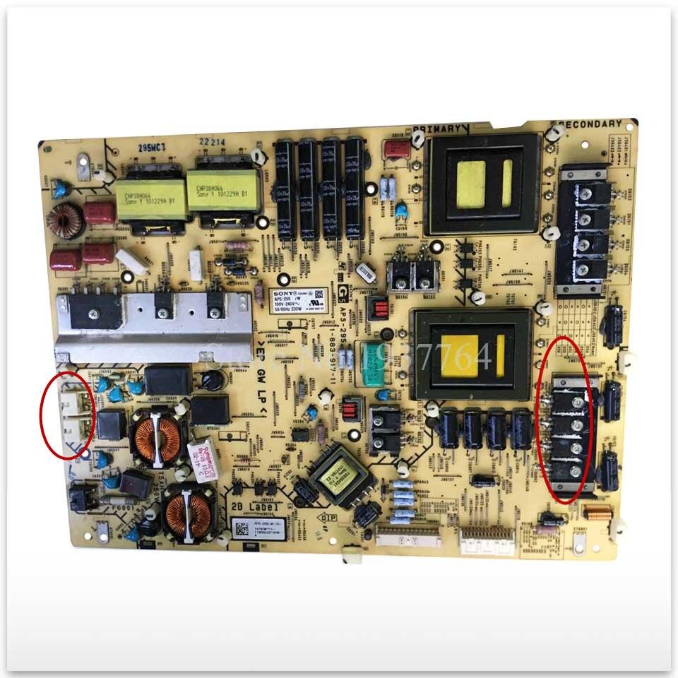 KDL-46EX720 امدادات الطاقة مجلس 1-883-917-11 APS-295 جزء
