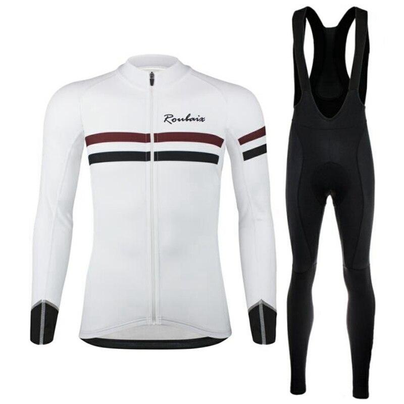 Ropa de ciclismo roubaix, Jersey de manga larga para verano del 2020 para hombre, ropa de ciclismo para montar en bicicleta, equipo RBX, Maillot de carreras, ropa de ciclismo Marino