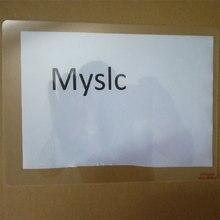 Myslc de cristal templado de cine Protector de pantalla para Voyo Q101/I8 10,1 pulgadas Android 5,1 3G/4G a 10,1 Tablet pc