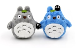 Mais recente Totoro Âncora Chaveiros Chaveiro Mulheres Saco Acessórios Charme Pingentes Mini Plush Stuffed Toy Car Auto chaveiro Presente