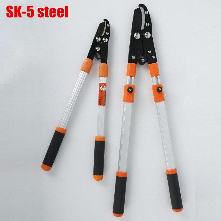 Садовые ножницы телескопические садовые инструменты бесплатная доставка|shear
