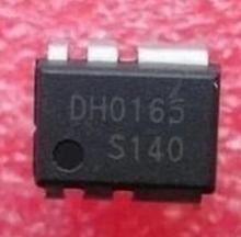 DH0165  8 07