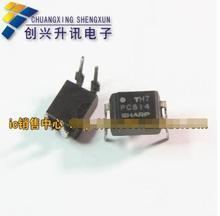 10 Uds EL814A DIP4 EL814 DIP PC814 PC814A 814A DIP-4 nuevo y original IC