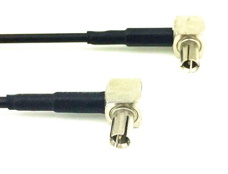 50pcs New 3G 5dBi 4G LTE antena TS9 / CRC9 connecor 18 centímetros hot HUAWEI E398 E5372 E589 E392 ZTE MF61 MF62 aircard 753s