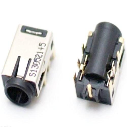 Разъем WZSM для ноутбука, разъем питания постоянного тока для Asus UX31L UX52V K200MA X200LA X200M
