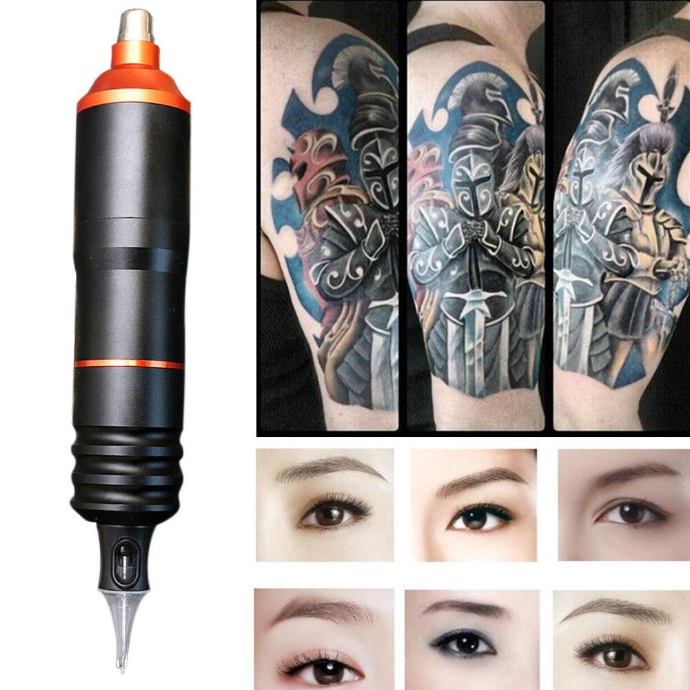 El mejor motor de la máquina de tatuaje rotativo para artistas de tatuajes para colorear QQ99