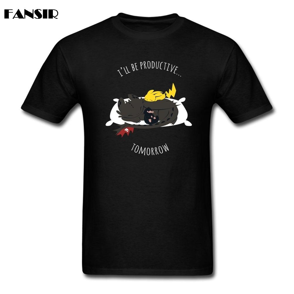 Schlummer Party Kurzarm T Shirts Teenager-Mode Kleidung Reine Baumwolle Rundhals Männer T-shirt Für Team