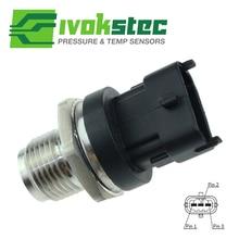 Diesel CR Common Rail Fuel High Pressure Sensor Regulator 0 281 006 164 For Fiat Idea Panda Punto Evo Qubo 1.3 D 1.3D Multijet