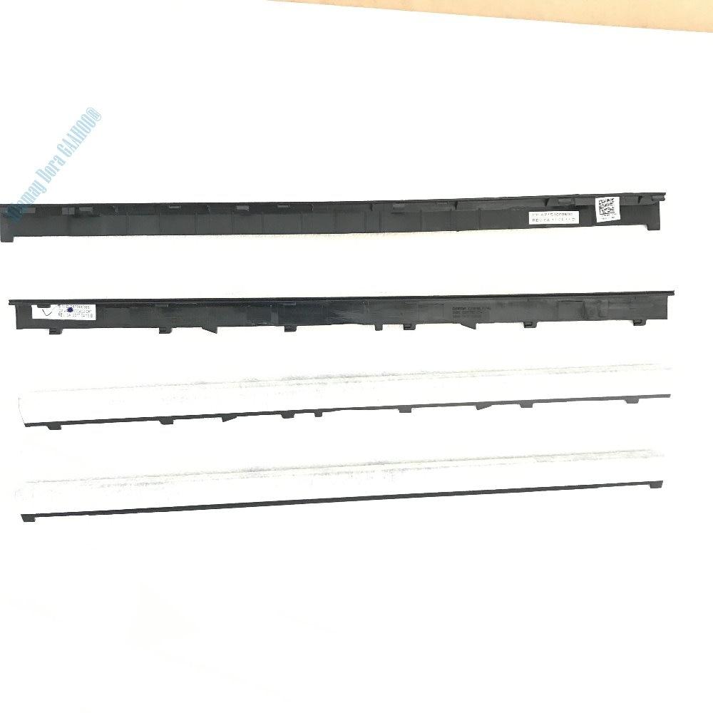 Neue Orig Laptop teile für DELL LATITUDE 7480 Scharnier Kappe LCD Vordere Lünette Schwanz mit keine touch 02PDG6 2PDG6