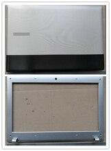 새로운 노트북 상단 케이스/lcd 전면 베젤 커버 삼성 rv411 rv415 rv420 rv409 e3420 e3415
