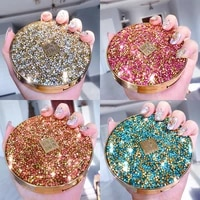 makeup palette 11 color shimmer matte shiny eyeshadow palette glitter highlighter pallete pigment nude smoky waterproof cosmetic