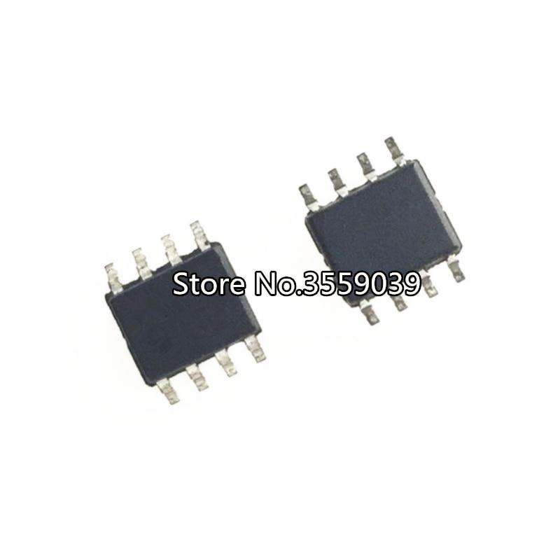 5 pcs MP2309DS RSS065N06 N5100V TC4420COA TC4420 SOP-8