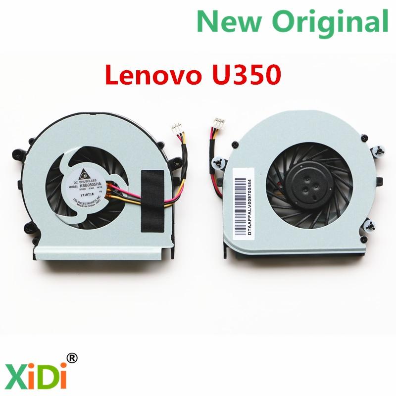 NEW CPU FAN FOR Lenovo Ideapad U350 CPU COOLING FAN