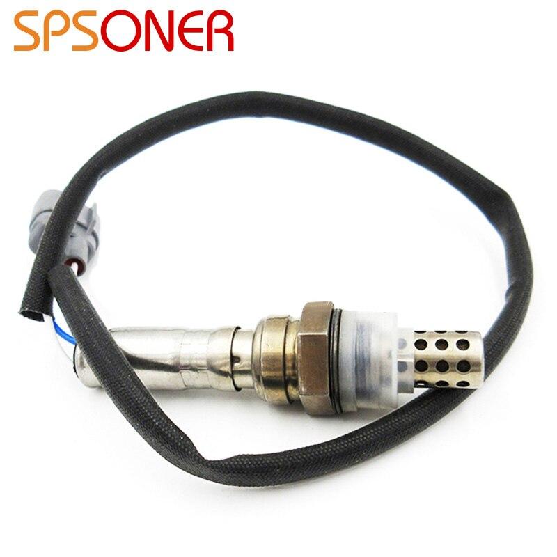 Marca nueva de 89465-33010, 8946533010 la relación aire/combustible Sensor O2 Sensor de oxígeno para Camry 92-96 2.2L abajo Celica arriba