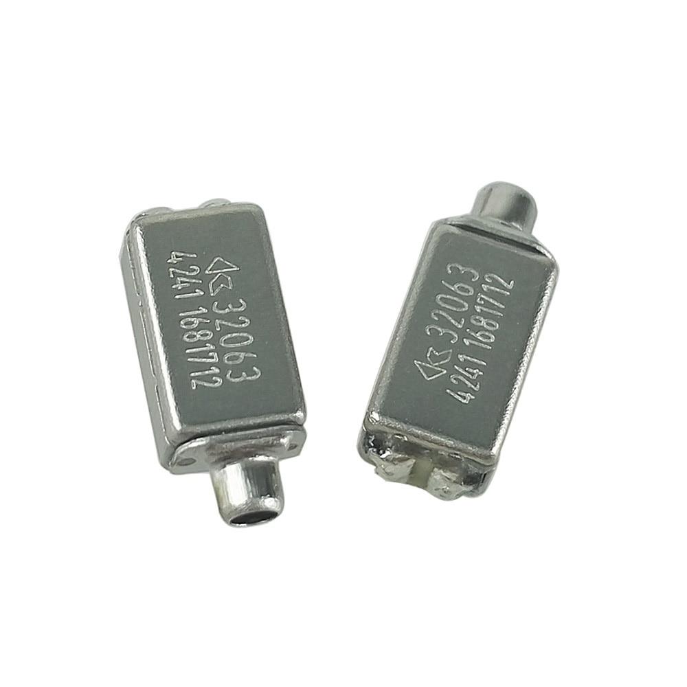 Приемник для сбалансированного привода Knowles, 2 шт., приемник для динамиков IEM в ушах, монитор с одним драйвером, полный диапазон частот