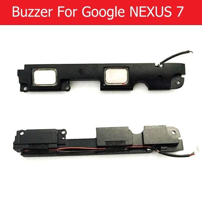 Altavoz más fuerte genuino para Google Nexus 7 2012 Me370t, módulo de...