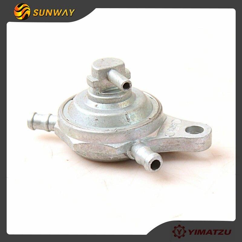 Interruptor de combustible yimatzu atv Quad Parts para motocicleta CFmoto CF125 CF150 CF250 CF500