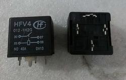 Relé HFV4 012-1H2G HFV4-012-1H2G HFV40121H2G HFV4-0121H2G DIP4 20 pçs/lote