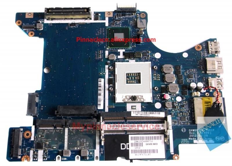 0T7NXT T7NXT اللوحة لديل خط العرض E5430 QXW00 LA-7901P