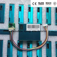 5 шт./лот PLANTOWER лазер PM2.5 датчик пыли PMS7003/G7 тонкая форма лазерный цифровой PM2.5 датчик (Inculd transfer board + кабель)