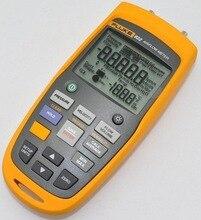 100% authentique Fluke 922 F922 cvc pression débitmètre micromanomètre, pression différentielle/airflowelily Original authentique