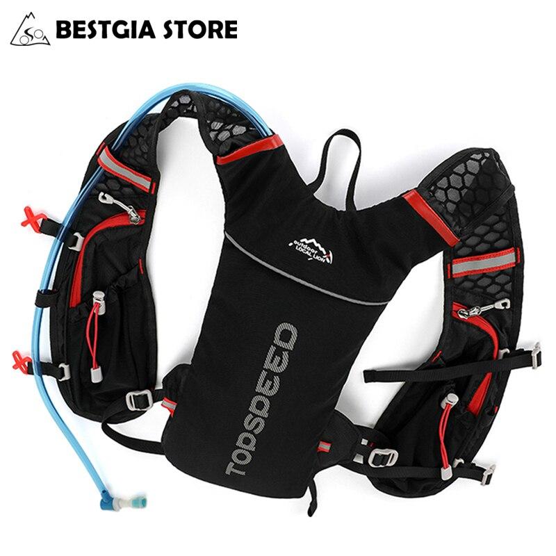 Saco de bicicleta acampamento esporte equitação mochila 2017 mtb equipamentos ao ar livre suspensão respirável mochilas ciclismo bicicleta sacos ombro