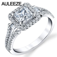 Женское Обручальное кольцо, розовое золото 14 к 585 пробы, с разрезом, 1 карат