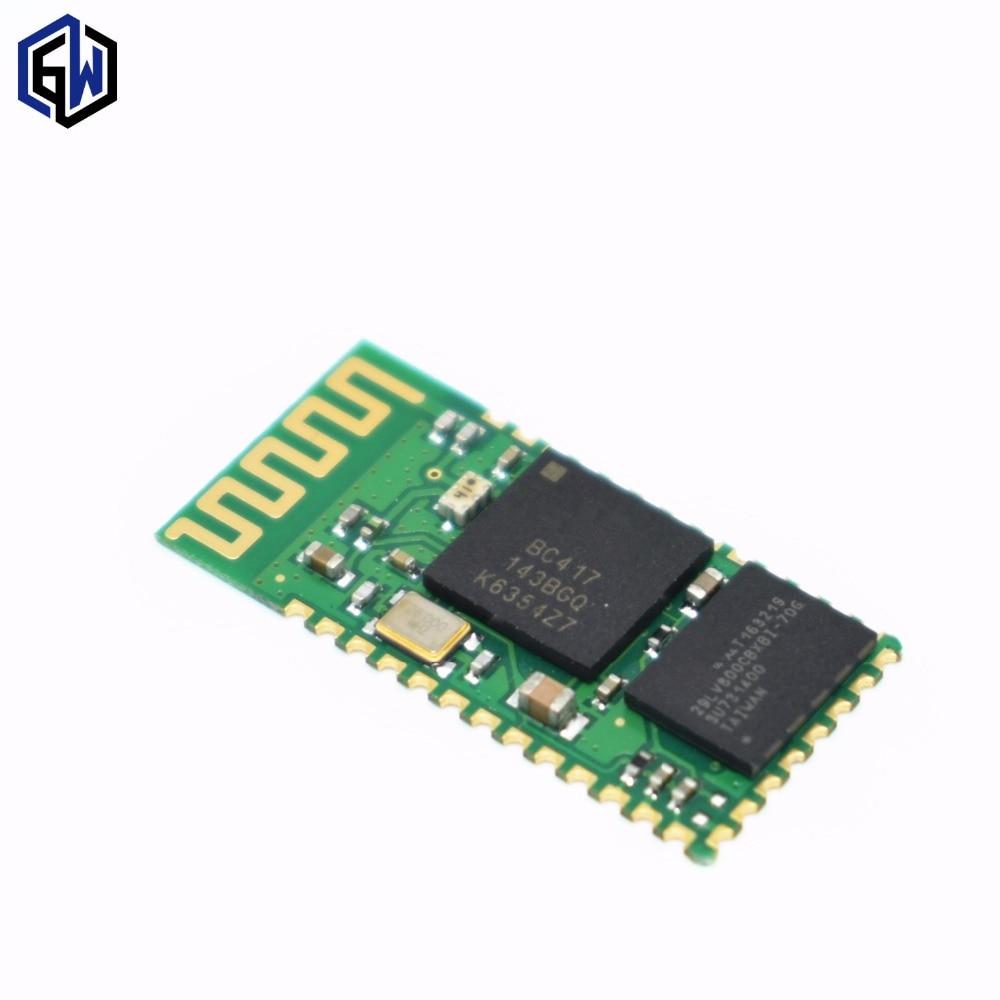 hc-06 HC 06 RF Wireless Bluetooth Transceiver Slave Module RS232 / TTL to UART converter