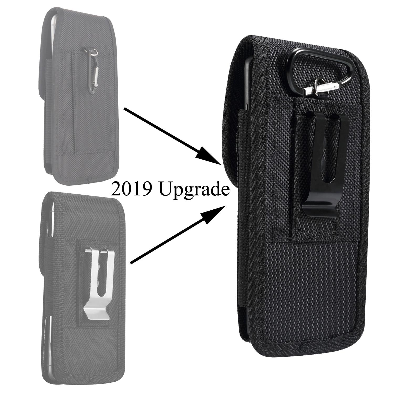Phone Bag Case Clip Waist Belt Bag Smartphone Cover Capa For Blackview BV6000 BV6800 BV7000 BV8000 Pro Max1 A60 BV9000 BV9600