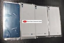 ESCFor Gionee S5.1 GN9005 Battery Door Back Housing Cover For Gionee S5.1 GN9005&FLY IQ4516 Battery Case Door Back Housing Cover