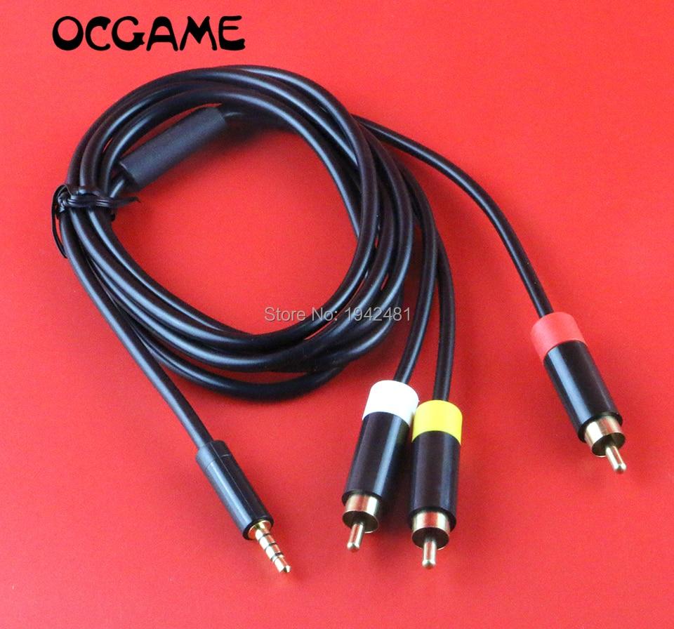 Cable AV de Audio y vídeo de alta calidad para XBOX360E xbox360e,...