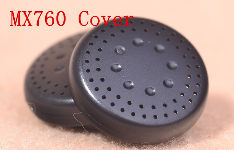 Cubierta de altavoz de 15,4mm mx760 mx500 (no contiene la carcasa)