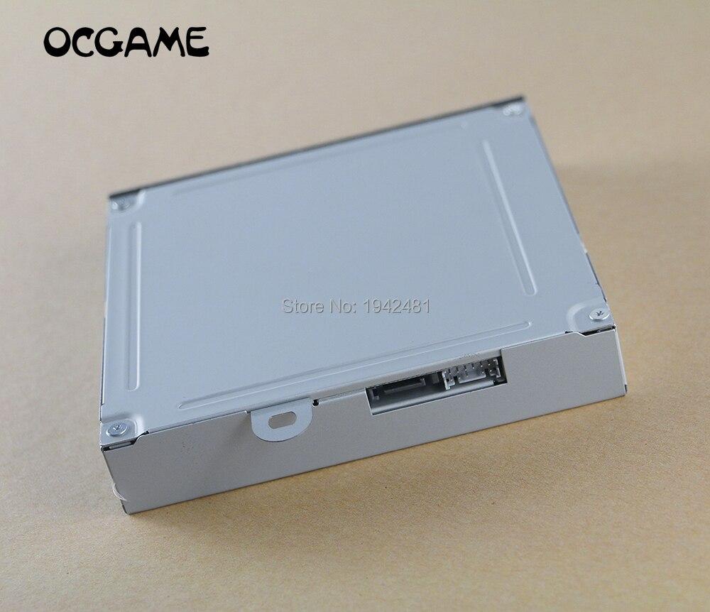 OCGAME 10 unids/lote Original nuevo DVD para Xbox One S Xbox One Slim DG-6M5S-01B conducir 5S DVD DG-6M5S lente láser por DHL
