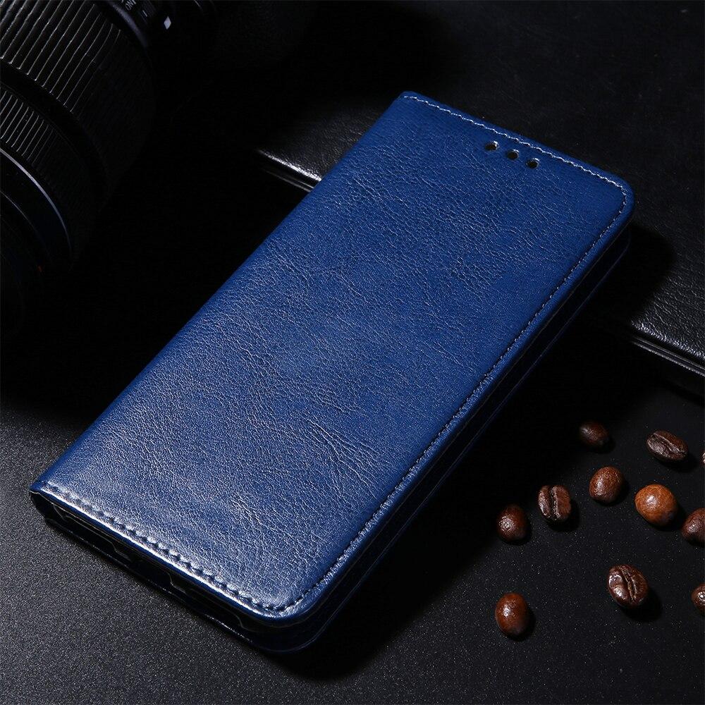 """Magnético caso para vivax fun s20 s1 ponto x1 x2 x502 inteligente voar 2 5 """"4 v1 caso de couro flip capa saco do telefone carteira titular fábrica"""