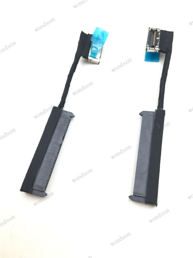 Новый оригинальный HDD кабель для DELL Inspirion E7440 Жесткий драйвер соединительный кабель DC02C004K00/1 год гарантии