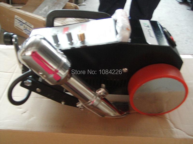 Máquina de soldadura automática de pvc, máquina de soldadura de alta plasticidad/costura/máquina de costura