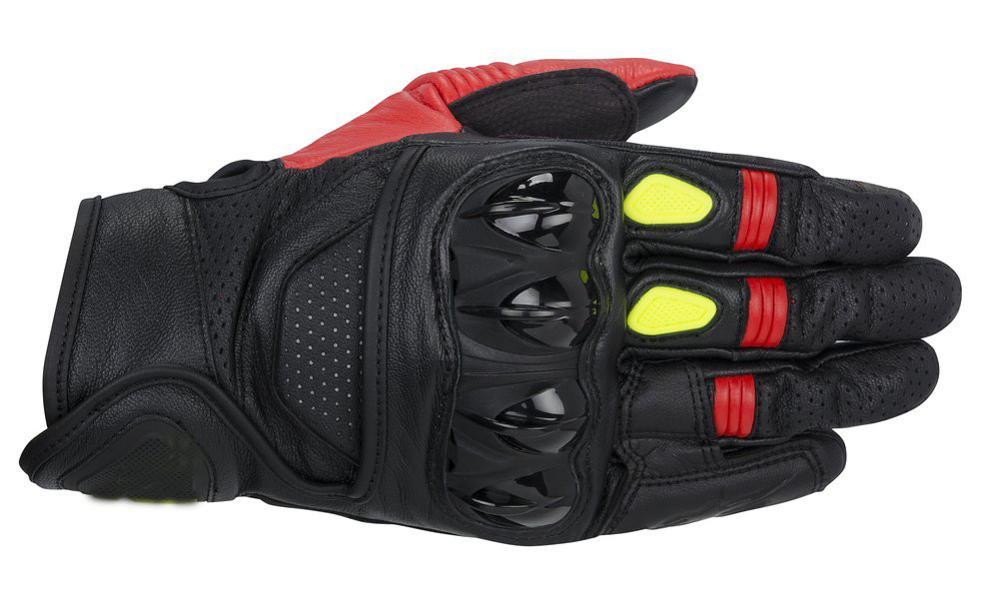Перчатки для мотокросса Alpine stars S1, кожаные перчатки для мотокросса, мотоциклетные перчатки для мотокросса gant