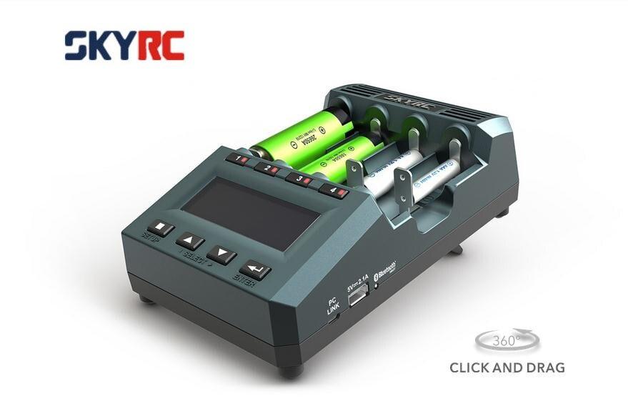 Newes version original SkyRC MC3000 ladegerät balance ladegerät mit bluetooth lade durch telefon für mutilcopter fpv rc drone