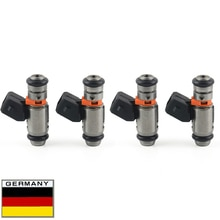 AP03 injecteur de carburant essence   4 x, pour FORD KA Street KA 1.6 2N1U9F593JA IWP127 1221551