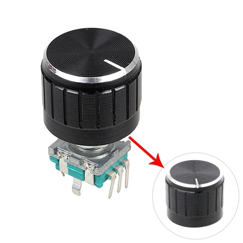 Perilla de pantalla táctil tapa del botón del módulo del interruptor rotatorio para piezas de la impresora Ledge 3D