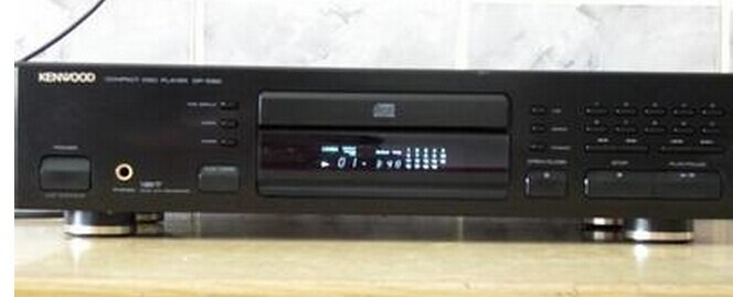 Repuesto para DP-1050 DP1050 Radio CD Player Laser Head Optical Pick-ups Bloc Optique Repair Parts