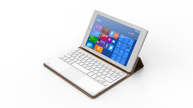 2015  Keyboard Case with Touch panel for chuwi vi10 dual boot tablet pc chuwi vi10 64gb case keyboard  chuwi vi10pro