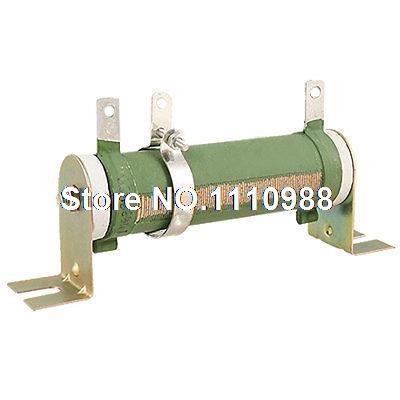 Reostato de resistencia Variable bobinado 500 ohm 50W vatios
