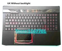 Ordinateur portable/ordinateur Portable Clavier Tactile/tige/Housse/Boîtier/Coque pour MECHREVO X6 X6S K1 VULCAIN F1 V5-5 V5-6 V5-2 V540P ROYAUME-UNI