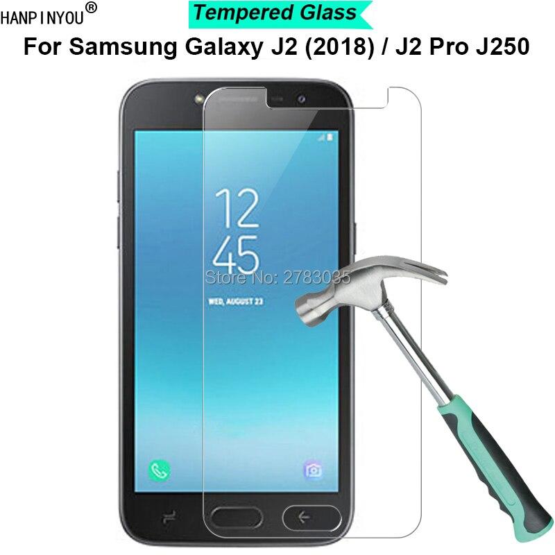 For Samsung Galaxy J2 (2018) / J2 Pro J250 5.0
