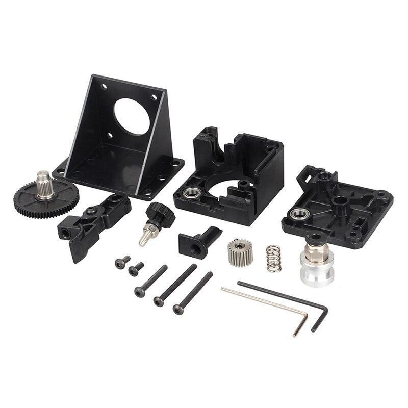 Titan Extruder 3D Printer Parts For V6 Hotend J-Head Bowden Mounting Bracket 1.75Mm Filament 3:1 Transmission Ratio