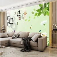 high grade living room tv background wall wallpaper modern simple 8d stereo bump mural wall decoration wall covering fresh