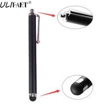 ULIFART 1000 Pcs/Lot prime Clip Style métal écran tactile stylet pour tablette téléphone Nook Kindle