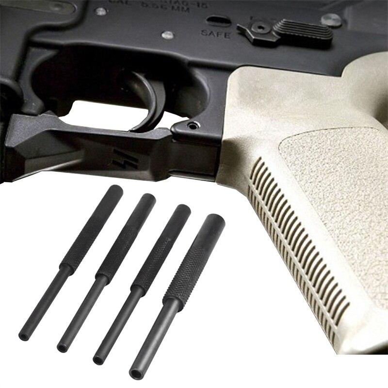 AR-15 Gunsmithing Roll Pin Starter Punch Set Hunting Tool for Glock Rifle 4pcs/Lot HT37-0094