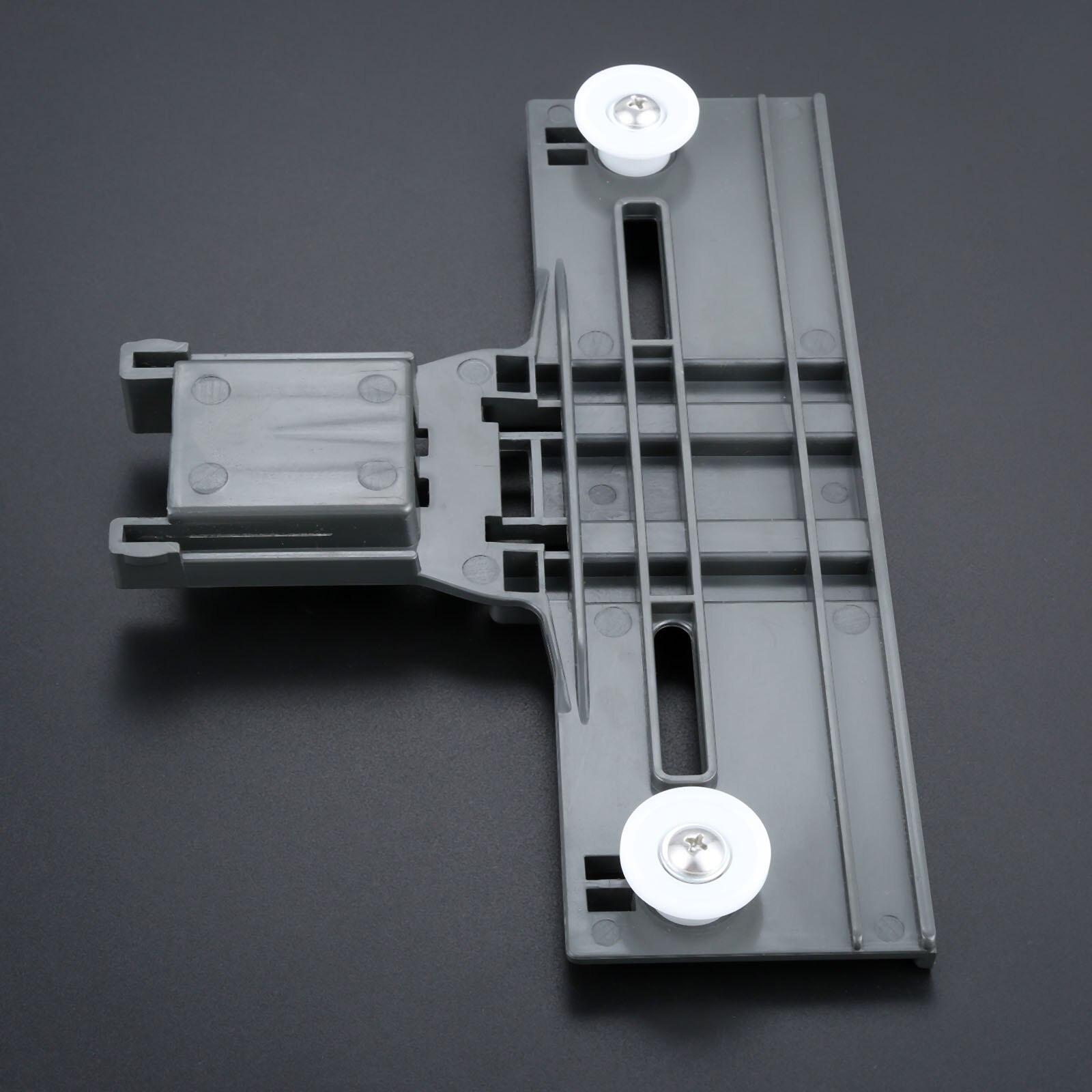 W10350375 Dishwasher Upper Rack Kit Replace W10250159 W10712395 LP22842 2117794 AH3501852
